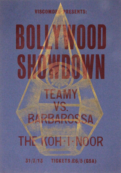 Bollywood Showdown